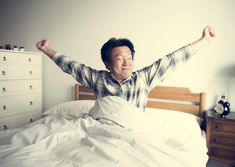 Besser einschlafen Tipps - So gelingt es Ihnen
