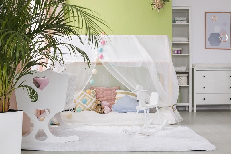 Pflanzen fürs Schlafzimmer - gesund und schön