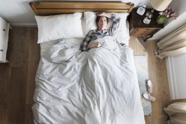 Schlafstörungen Medikamente pflanzlich - Oft helfen sie nicht